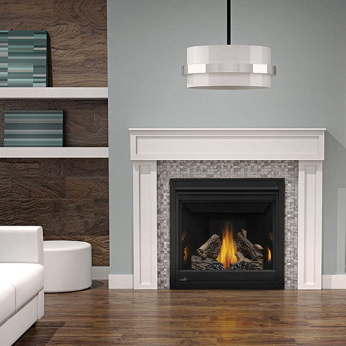 Cb36 Continental 174 Fireplace Direct Vent Gas Fireplaces