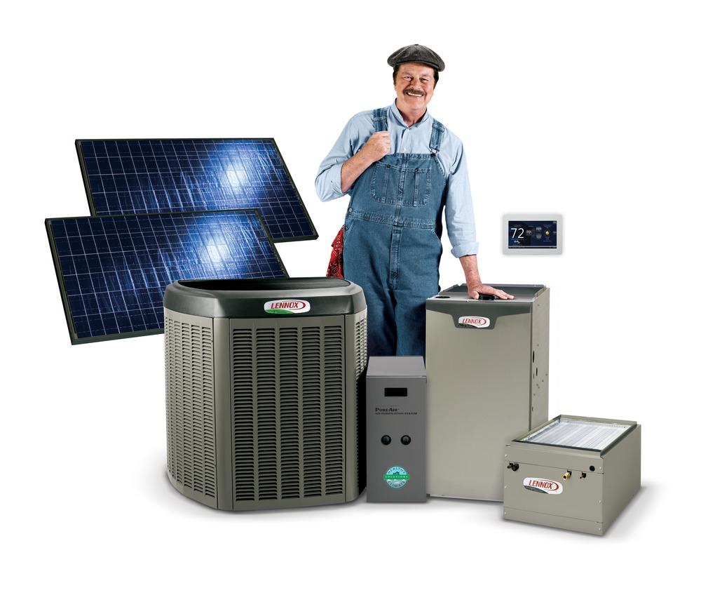 Lennox Solar_Package